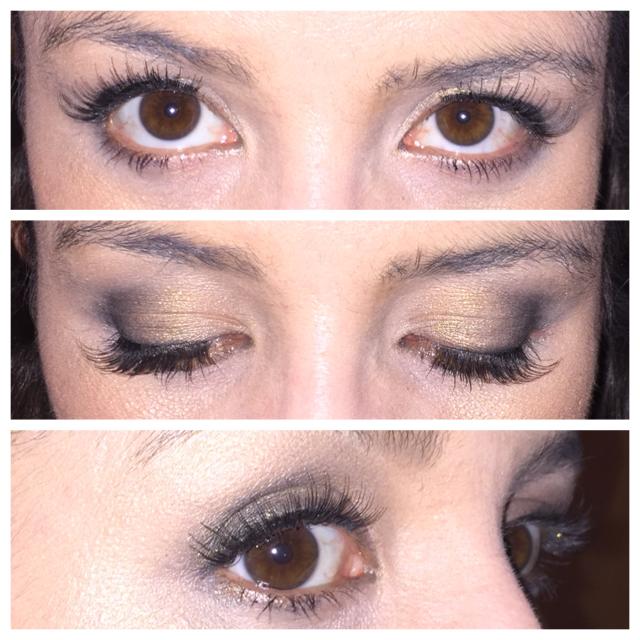 eyelure volume eye lashes