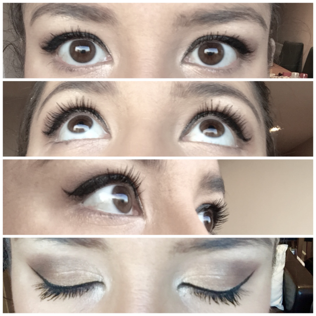 L'Oréal Volume Million Lashes So Couture mascara review - somanylovelythings