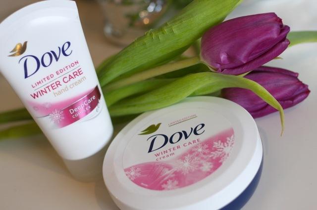 Dove Limited Edition Winter Care