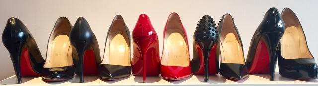 christian louboutin shoes -somanylovelythings
