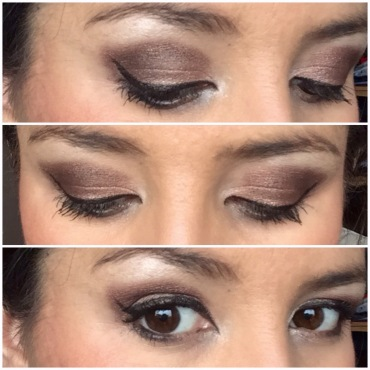 makeup revolution iconic pro 2 palette eye manekup