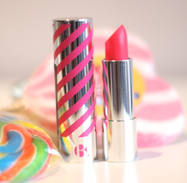 b sweet sherbert dip lipstick