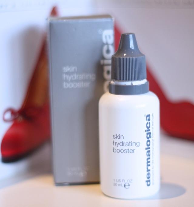 dermalogica skin hydrating booster