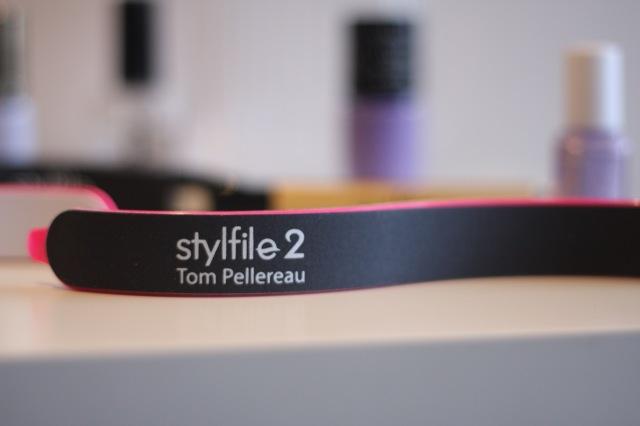 stylfile 2
