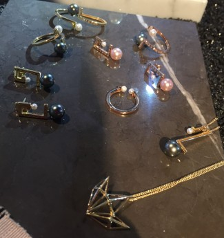 Stunning Kattri jewellery