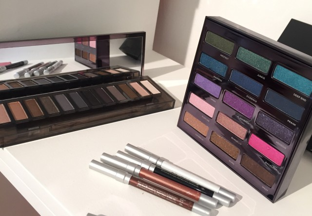 new urban decay palettes - debenhams