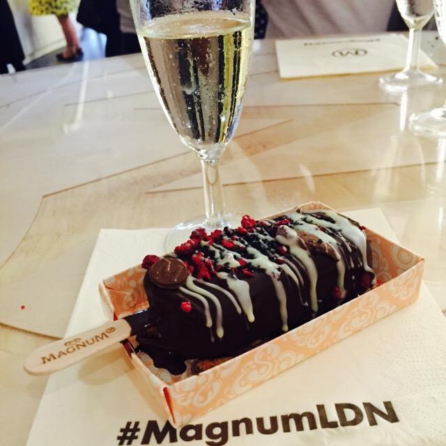magnum pleasure store, london