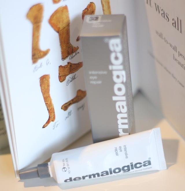 dermalogica wonder eye cream