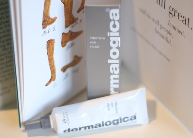 dermalogica wonder eye cream