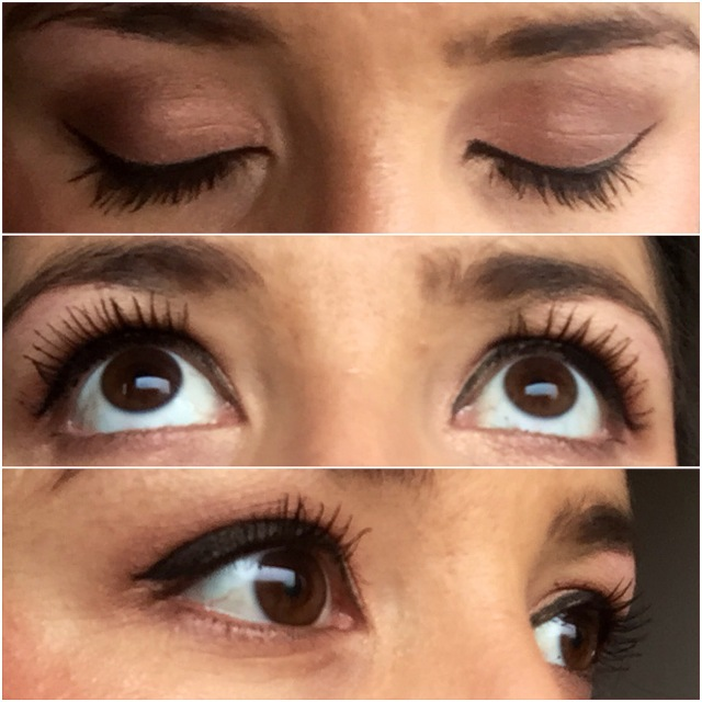 clarins wonder perfect mascara review - somanylovelythings
