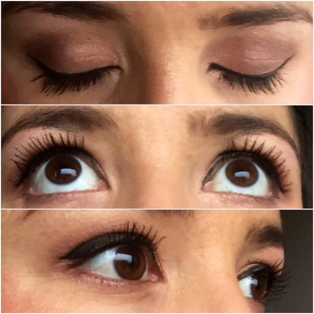 clarins wonder perfect mascara review - somanylovelythings