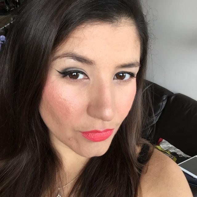 sleek makeup - dani dutra somanylvoelythings