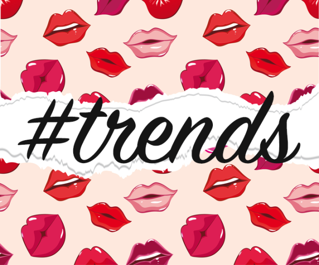 trends - somanylovelythings