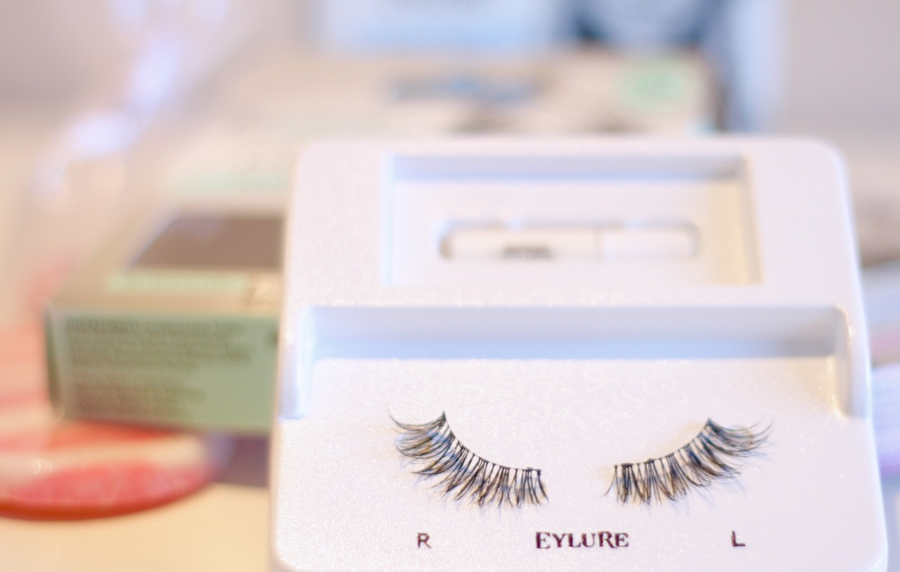 25e754773e8 Fluttering my Fleur de Force Eylure lashes | So Many Lovely Things