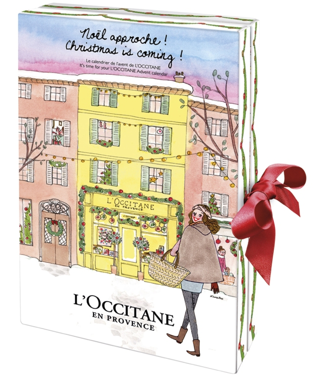 loccitane_beauty_advent_calendar_2015