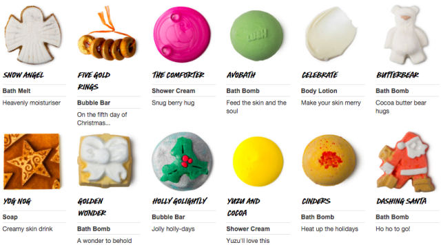 lush_12days_ofchristmas_contents_beauty_advent_calendar_2015