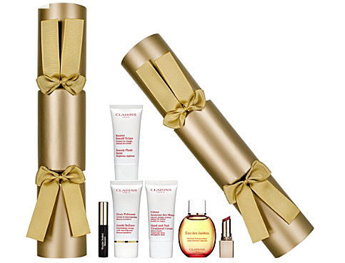 clarins_xmas_cracker