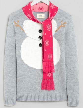 matalan_snowman_xmas_jumper