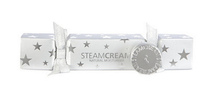 steamcream_xmas_cracker
