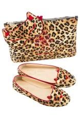 Wild Cat Nap set, £395