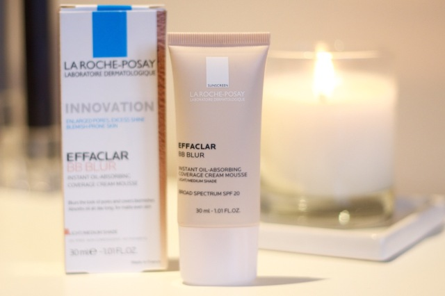 larocheposay_effaclar_bbblur_review - 1