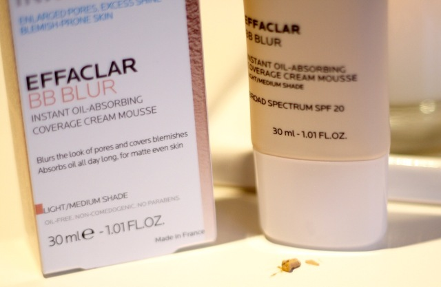 larocheposay_effaclar_bbblur_review - 2