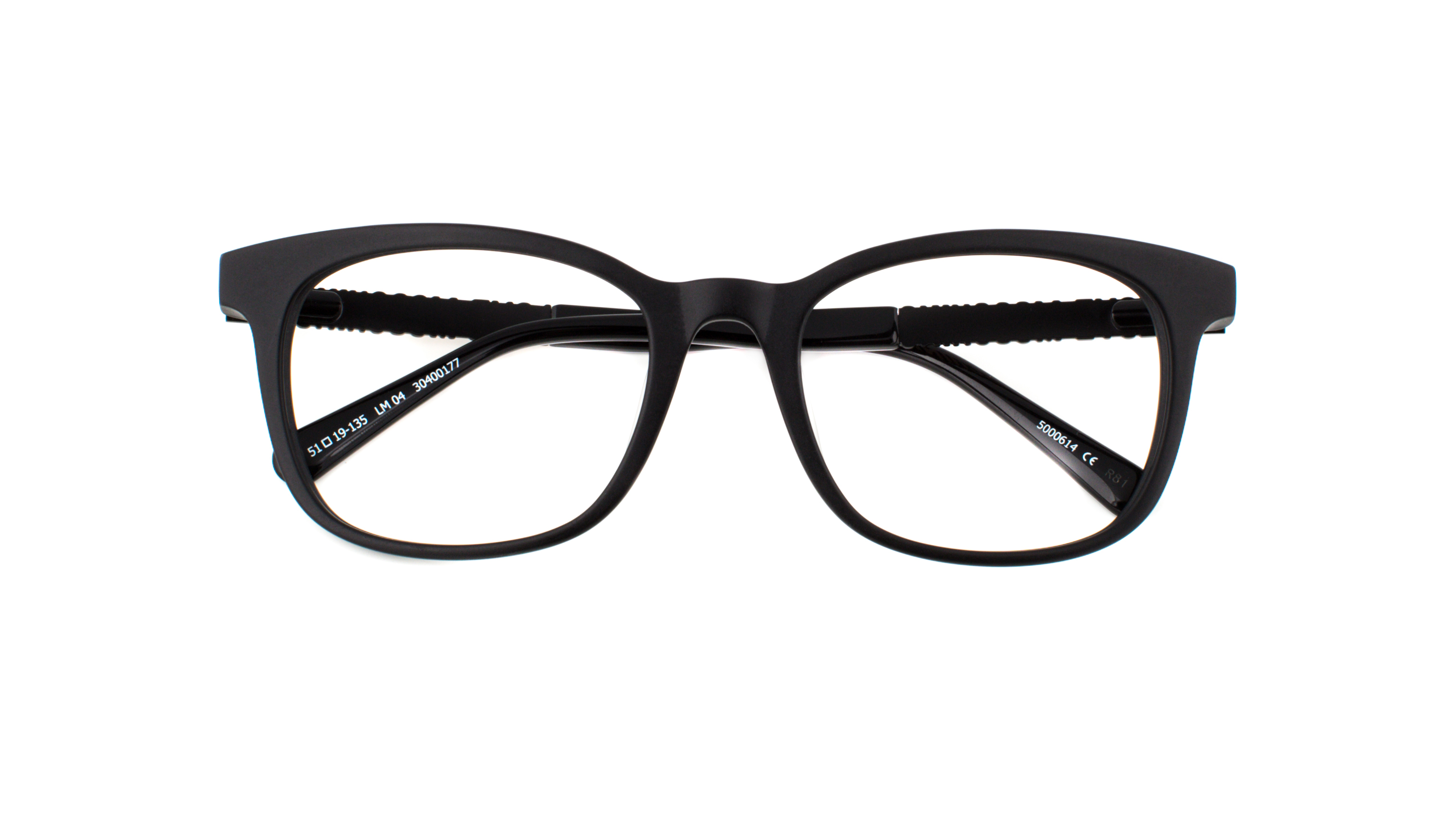 Black Frame Glasses Specsavers : Fall for Specsavers new addition: Love Moschino So Many ...