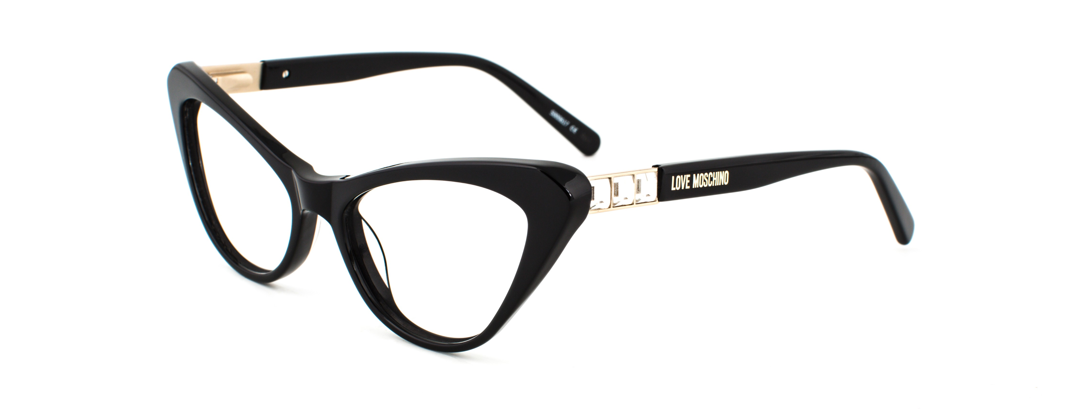 Specsavers Glasses Frames : Fall for Specsavers new addition: Love Moschino So Many ...