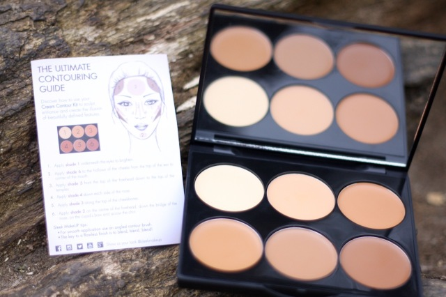 sleek-cream-contour-kit-review - 6