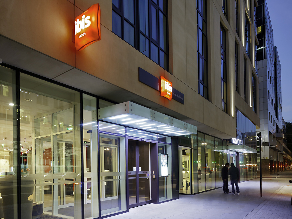 Ibis London Blackfriars H7943
