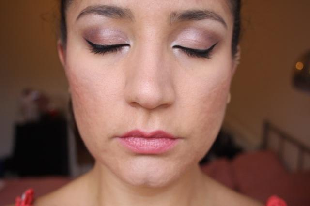 seventeen-makeup - 1