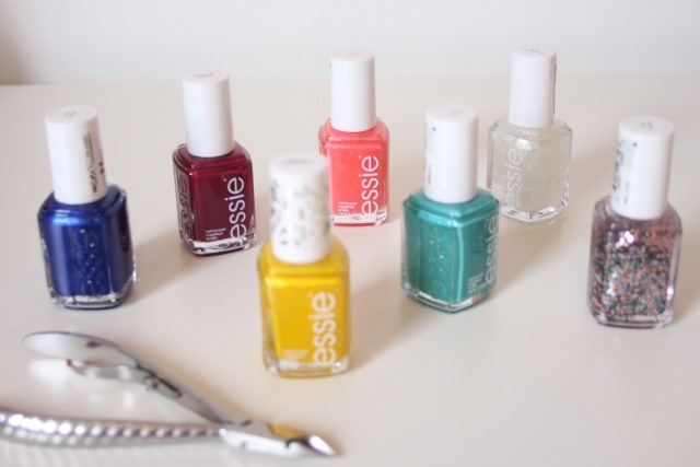 essie-rio-collection-review - 2
