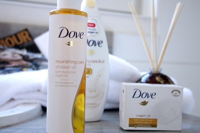 dove-nourishing-care-oil-review - 2