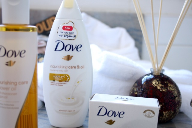 dove-nourishing-care-oil-review - 3