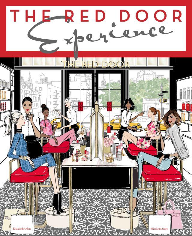red-door-experience-debenhams-london