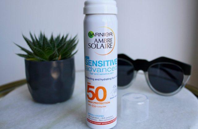 Ambre Solaire Sensitive Advanced Mist by garnier #12