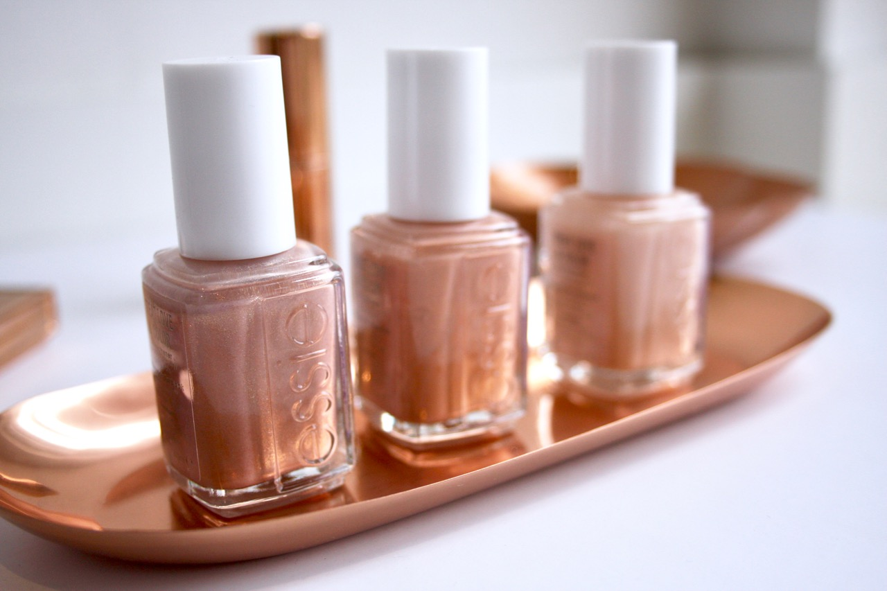 Are your nails in need of some TLC? | So Many Lovely Things
