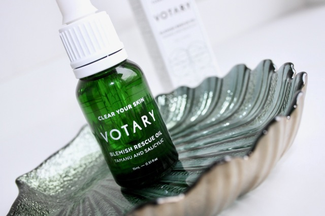 Votary Blemish Rescue Oil