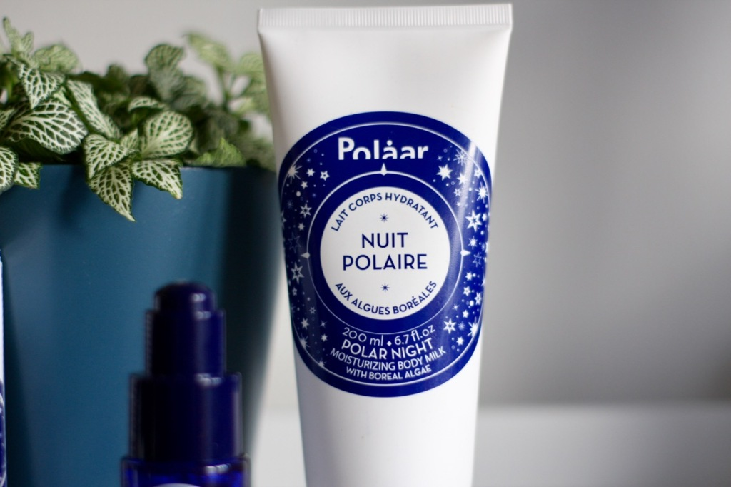 Polåar Polar Night Moisturizing Body Milk